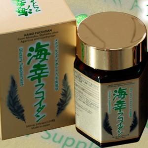 kaiko-fucoidan