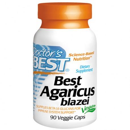 best-agaricus