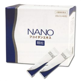 Nano Fucoidan