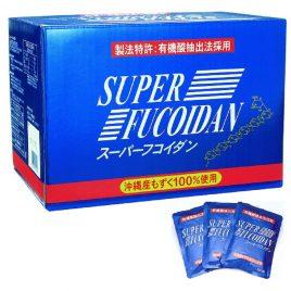 Super Fucoidan Dạng Nước Nhập Khẩu