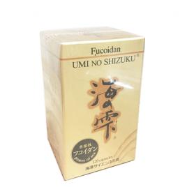 Umi No Shizuku Fucoidan Nội Địa