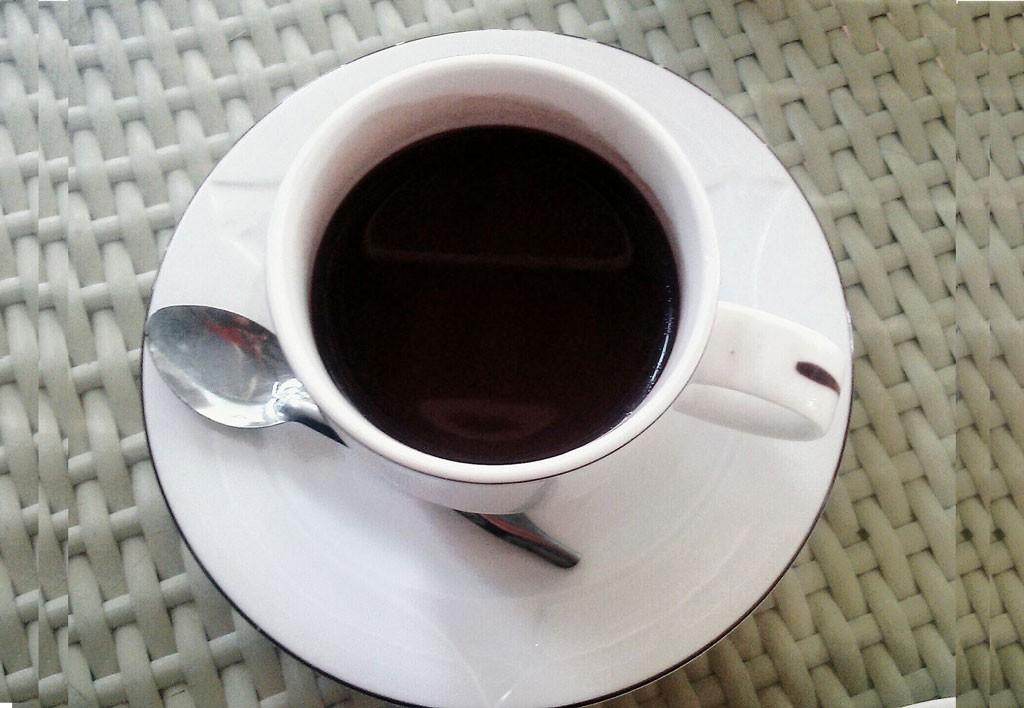 Cà phê ngăn ngừa ung thư gan
