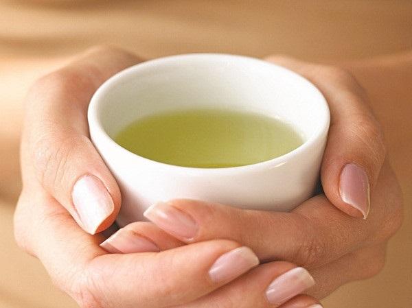Uống trà xanh giúp ngăn ngừa ung thư dạ dày
