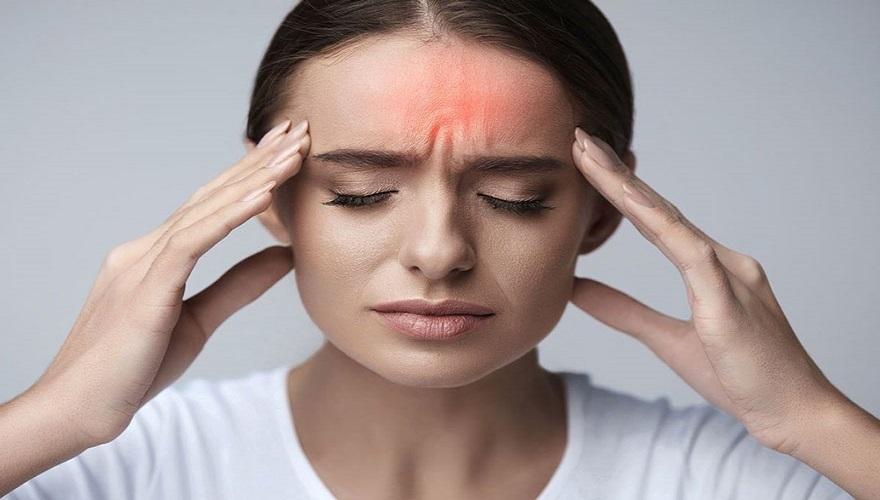 dấu hiệu ung thư não