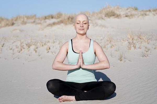 yoga ngăn ngừa ung thư